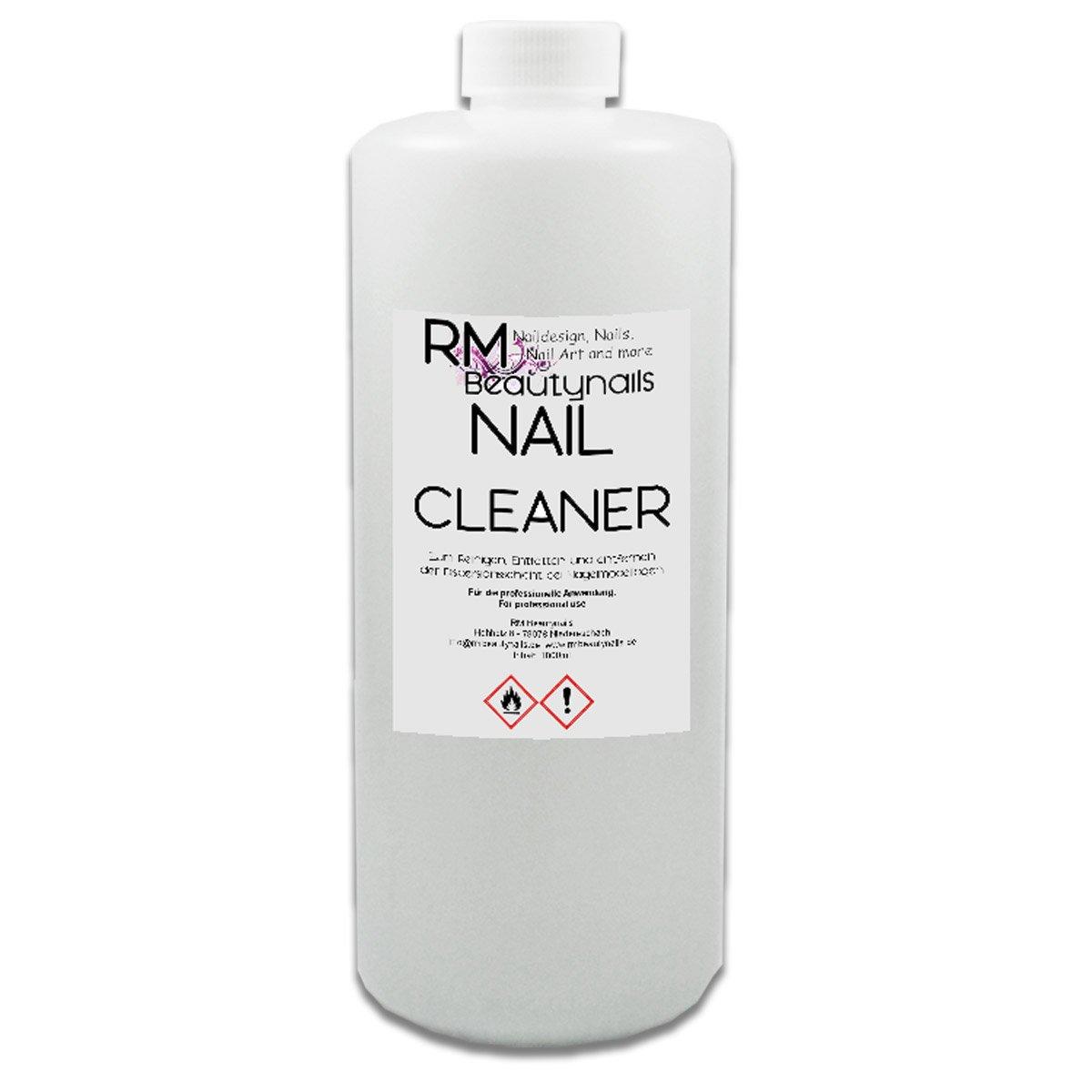Detergente Gel Per Unghie Professionale Cleaner schwitzsch ichtenent ferner Spezial RM Beautynails
