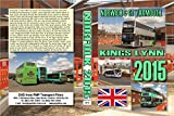 3113. Norfolk. UK. Buses. May 2015. The end of our Norwich coverage then Great Yarmouth followed by fun and games all change in Kings Lynn it's Stagecoach