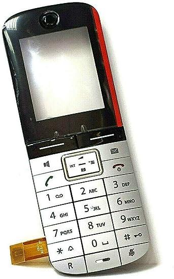 Siemens Gigaset Sl400 Front Cover Tastatur Für Gigaset Elektronik