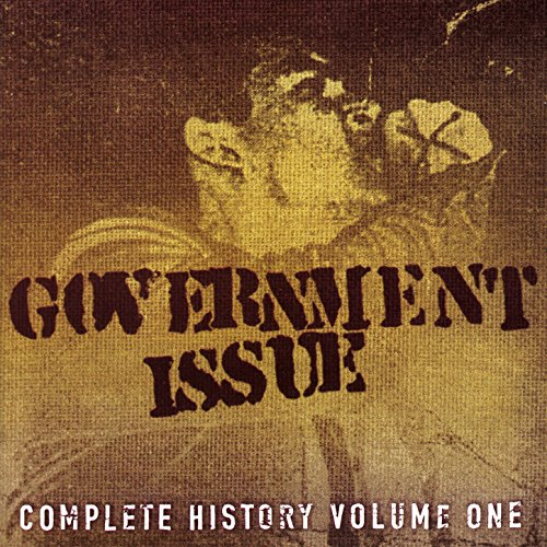 Complete History, Volume One (Government Records)