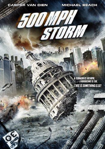 500 Mph Storm by Asylum Home Ent - Video Service Corp VSC by Daniel Lusko