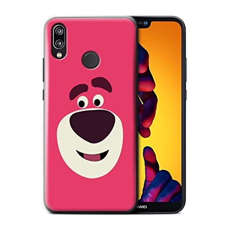 coque huawei p20 lite toy story