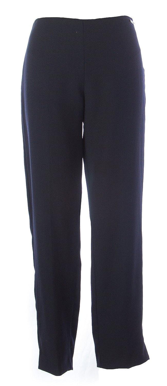 ICE ICEBERG Women's Textured Wool Blend Pants