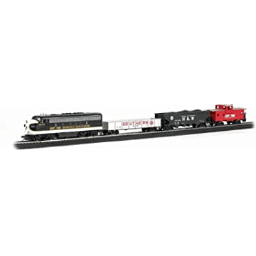top selling Bachmann Trains Thoroughbred