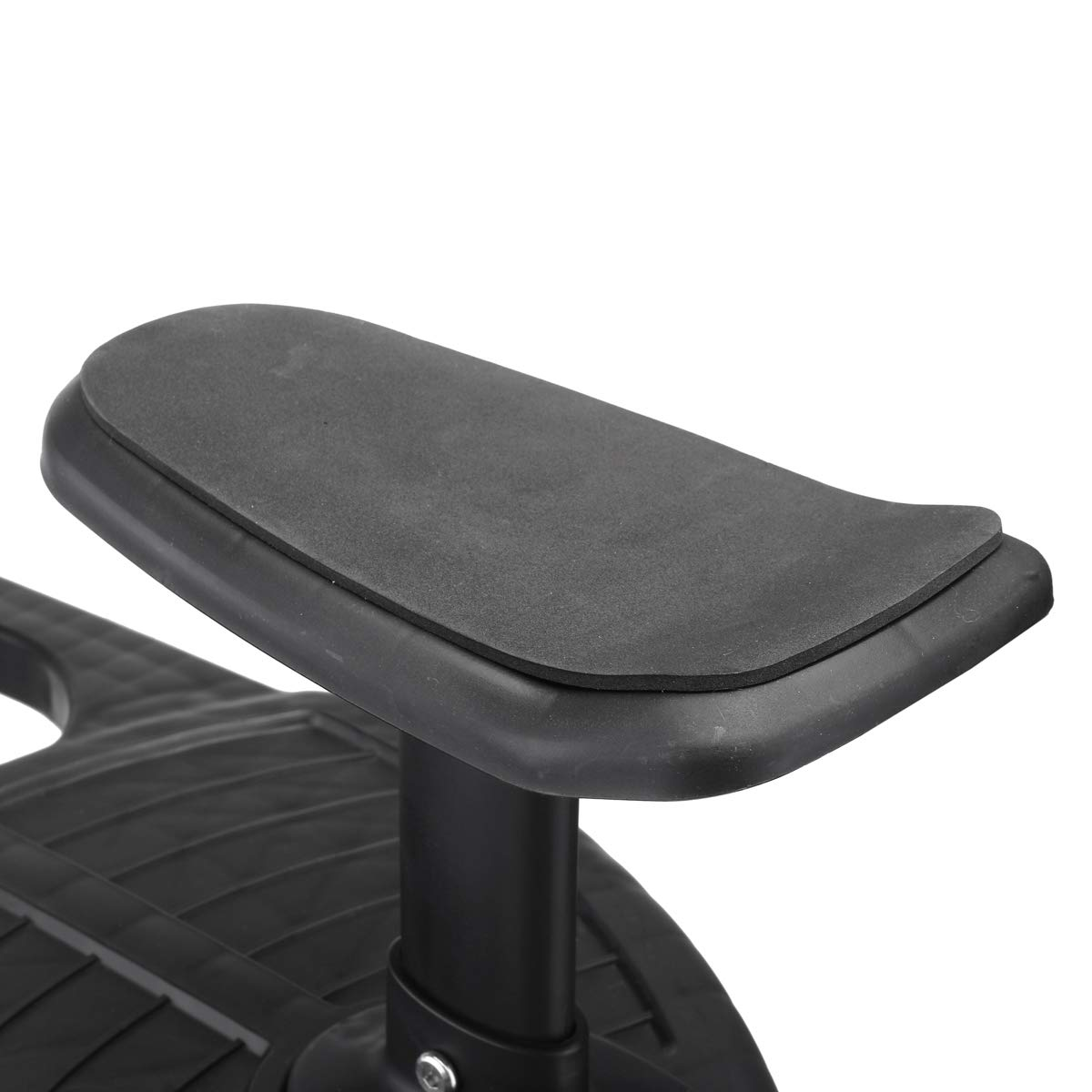 ZUINIUBI Kids Hitch Ride-On Stroller Step Board-Comfort Easy Adjustable Wheeled Pushchair Auxiliary Pedal Baby Travel Trailer for Stroller, Buggy, Jogger up Load to 55LB by ZUINIUBI (Image #6)