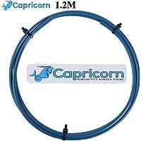 Creality3D Capricorn Bowden PTFE Tubing XS Series 1.2 Meter for 1.75mm Filament (Genuine Capricorn Premium Tubing)