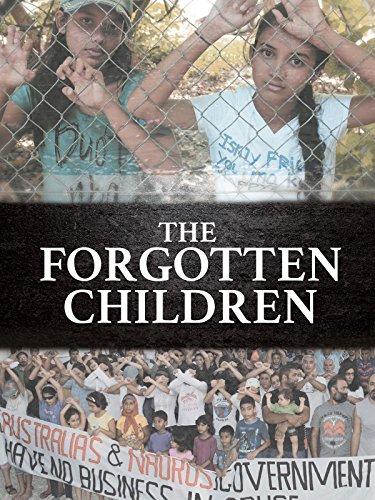 Nauru: The Forgotten Children