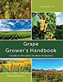 img - for Grape Growers Handbook: A Guide To Viticulture for Wine Production book / textbook / text book