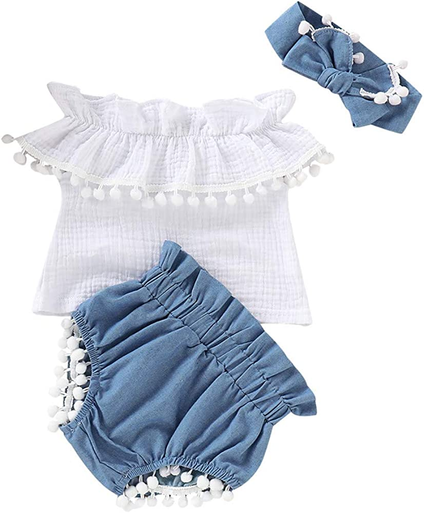 Carters Baby Girls Diaper Cover Sets 121h117