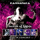 Secrets Of Angels Live
