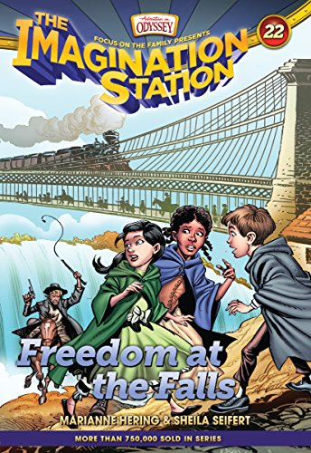 - Freedom at the Falls (AIO Imagination Station Books)