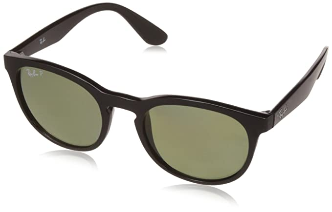 01f7f2b3a1c1 Ray-Ban UV Protected Round Unisex Sunglasses - (0RB4252I601 9A51 ...