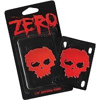 Zero ZEPADR - Rodilleras para Skateboard (2 Unidades)