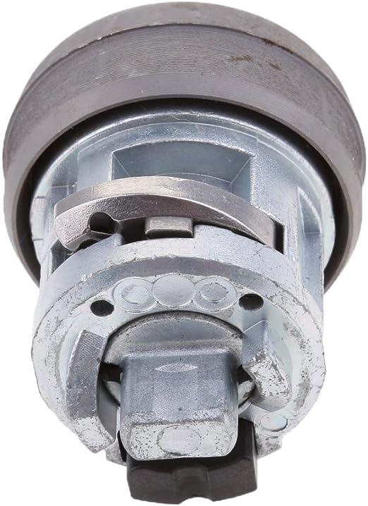 Dolity Interrupteur DAllumage Serrure De Contact Pour BMW 325 318 525