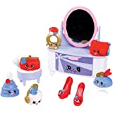 Shopkins Dressed Collection Fashion Deluxe Pack - Multi-Coloured