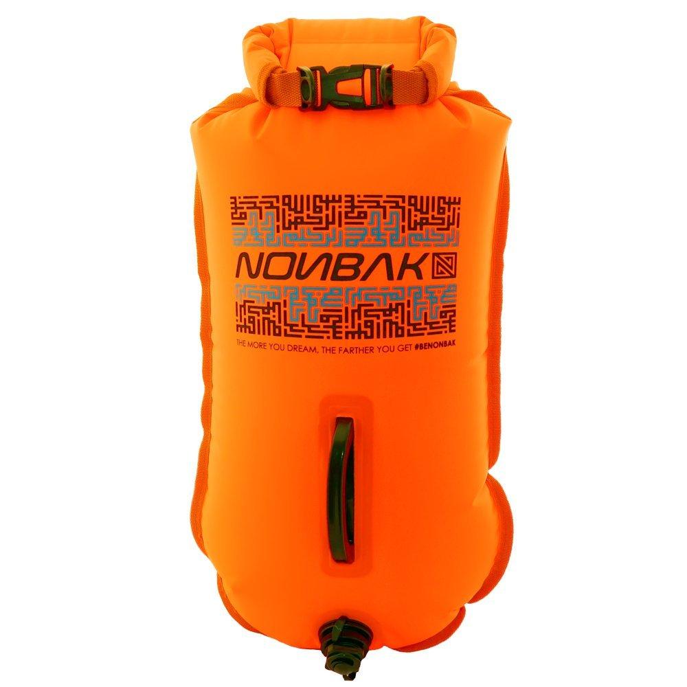 Nonbak Nond0001 Boyas Natación, Unisex Adulto, Naranja, M product image