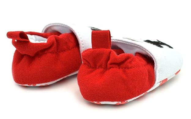 Scarpine neonati Inception Pro Infinite ® - S5 - Zapatos de Bebé Me encantan Mamá y Papá - 20.5 AepzN8kuW