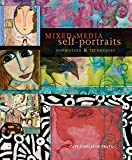 : Mixed-Media Self-Portraits