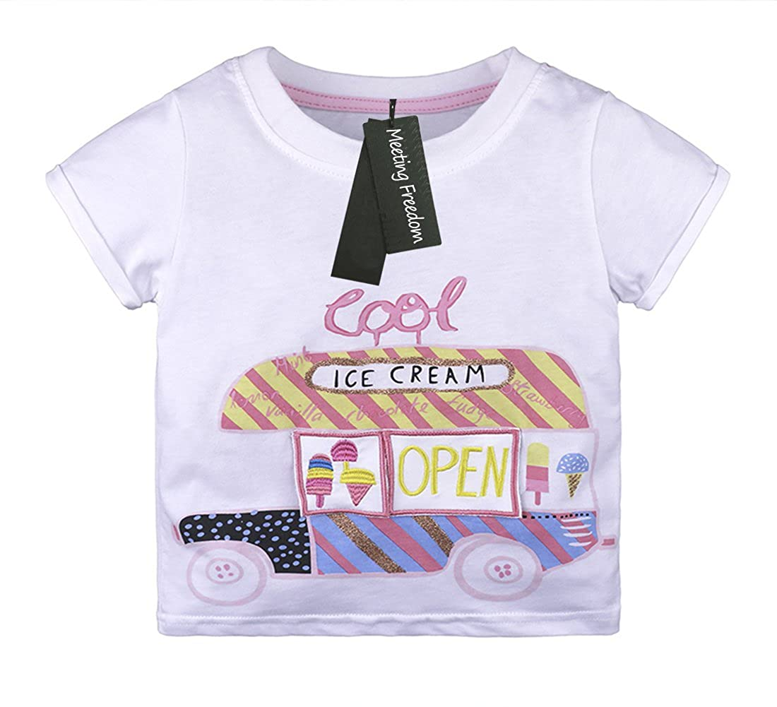Birthday T Shirt Childrens Place