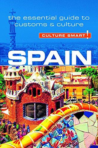 Spain. Culture Smart!