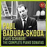Paul Badura-Skoda plays Schubert - The Complete Piano Sonatas