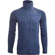 Black Diamond Men's coefficient Fleece Jacket
