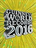 Guinness World Records 2016 (Version Allemande)