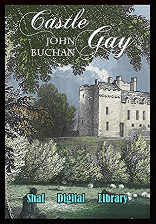 book cover of Castle Gay