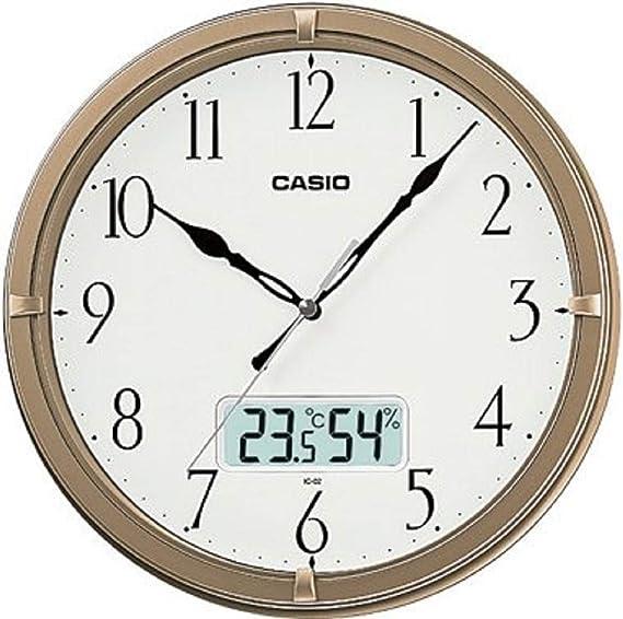 reloj de pared casio comprar relojes de pared casio