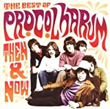 Then & Now-the Best of by Procol Harum (2011-02-15)
