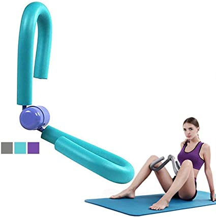 Thigh Inner Outer Arm Leg Exercise Trainer Master Slimming Workout Muscle Toner