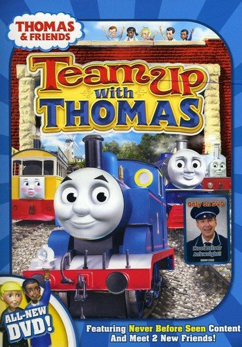 - Thomas & Friends: Team Up with Thomas