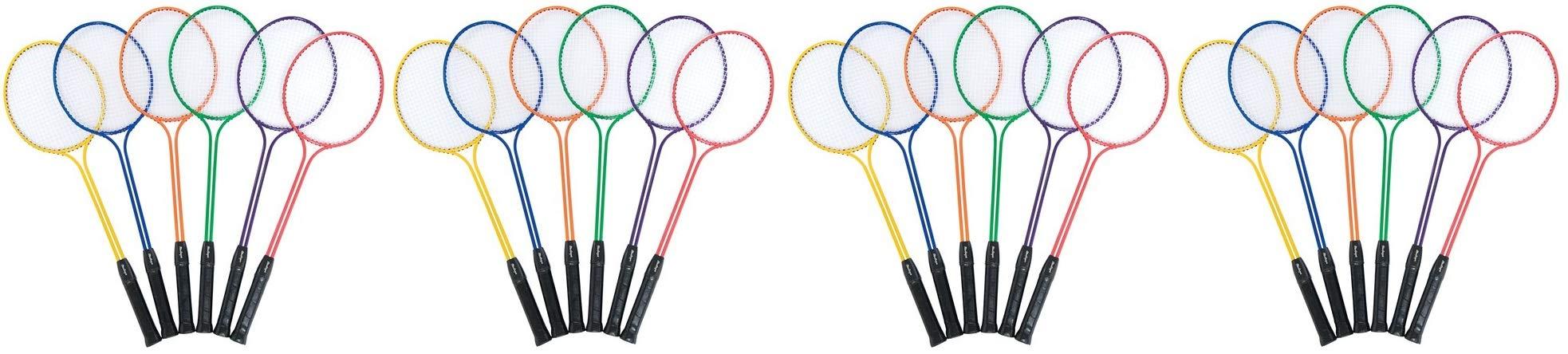 BSN Badminton Racquet (Prism Pack) (Fоur Расk)