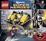 Game/Play LEGO Superheroes 76002 Superman Metropolis Showdown Kid/Child
