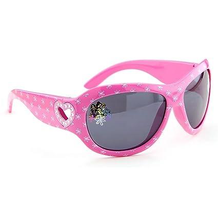 Amazon.com: Tienda de Disney Disney Princess Rosa anteojos ...