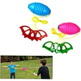 Zip Ball Game - Sliding Ball Fitness Game for kids  Speed Ball Upper Body Workout Set for Kids - Bilateral Coordination Toy Ball Slider Activity Game for Family