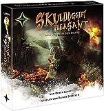 Skulduggery Pleasant - Folge 9: Das Sterben des Lichts. Gelesen von Rainer Strecker, 10 CDs Cap-Box, ca. 14 Std.