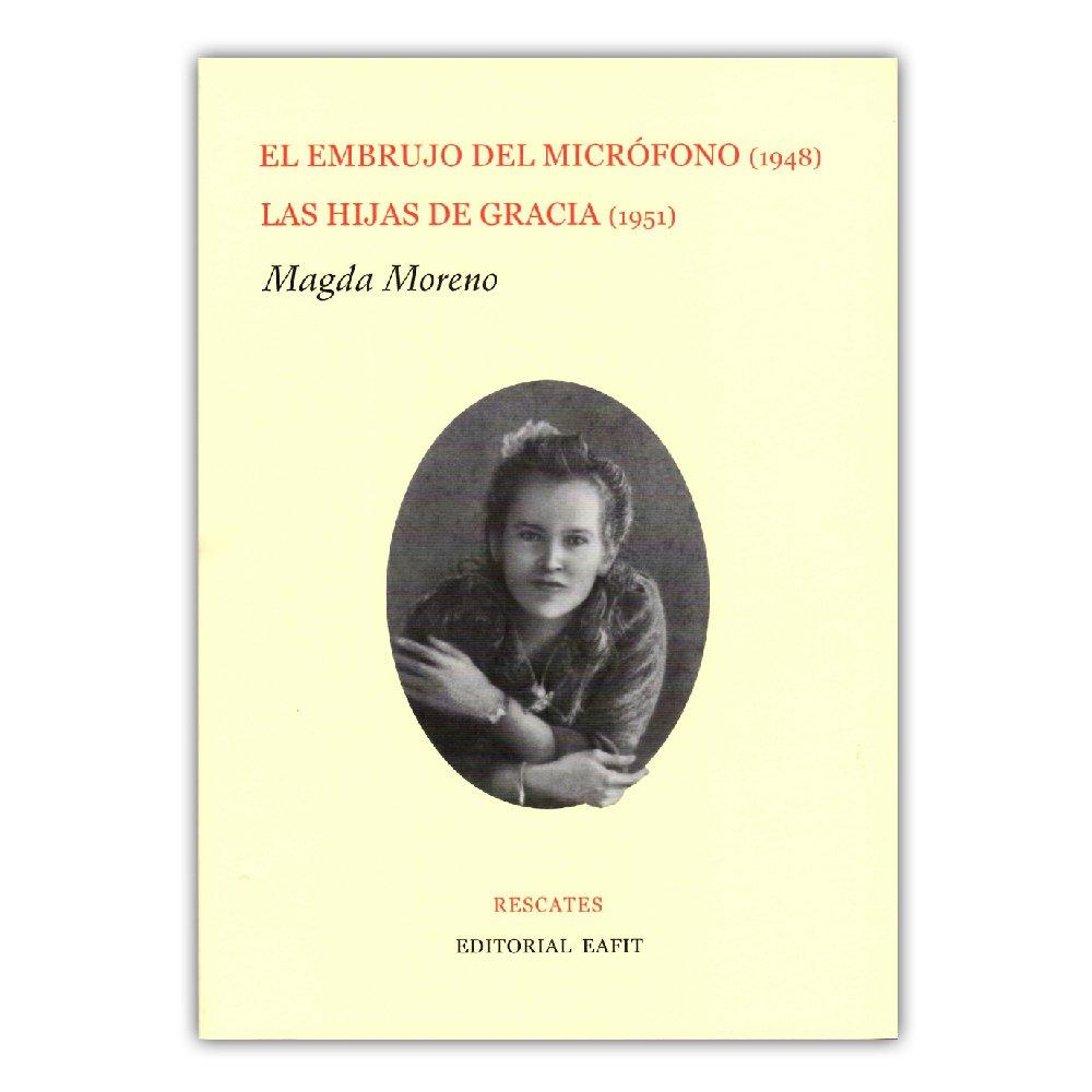 El embrujo del micrófono (1948) - Las hijas de García (1951): Varios: 9789587203462: Amazon.com: Books