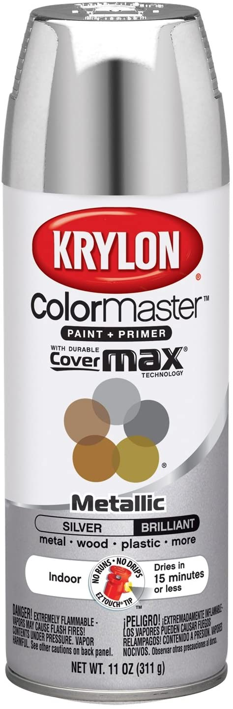 Krylon Color Master Paint and Primer
