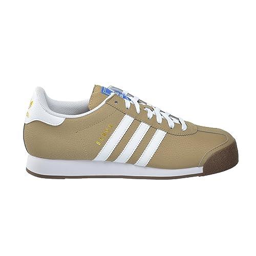 Adidas Samoa Men's Casual Shoes HempFTW WhiteBluebird