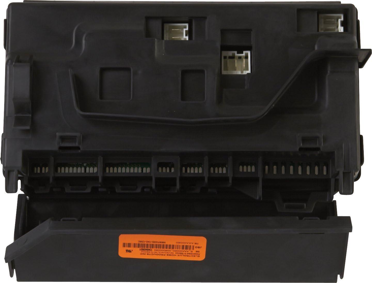 Electrolux 134640601 Main Control Board
