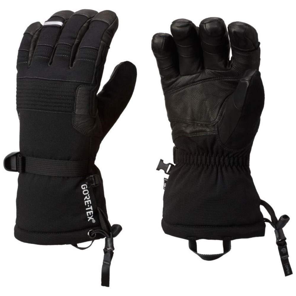 Mountain ブラック Hardwear B07HP1RNWB メンズ サイクロン ゴアテックスグローブ B07HP1RNWB Mountain ブラック Medium, ミヤギノク:ef8ac794 --- ijpba.info