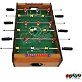 Gooyo Soccer/Football Table Game, 6 Rods, 24 Inches