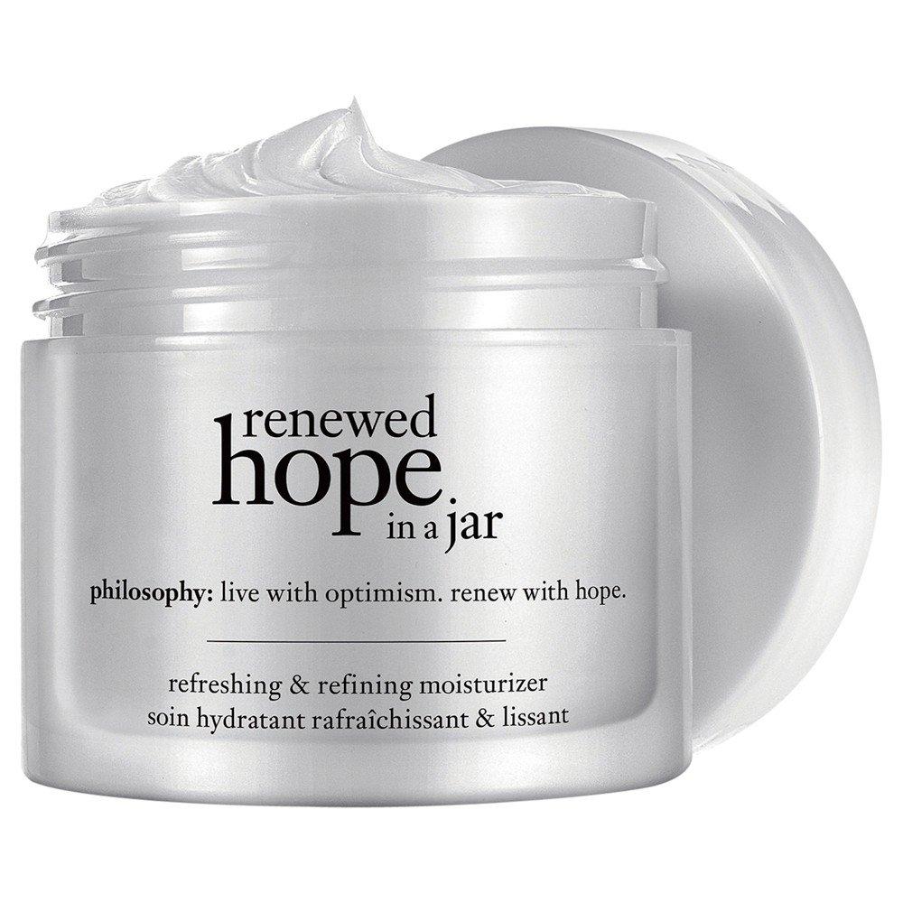 瓶内の哲学新たな希望を、60ミリリットル (Philosophy) - Philosophy Renewed Hope In a Jar, 60ml [並行輸入品]   B01M9JMTBH