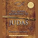 The Gospel According to Judas, by Benjamin Iscariot Audiobook by Jeffrey Archer, Professor Francis J. Moloney Narrated by Archbishop Desmond Tutu