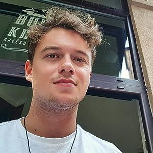 Alex Rawlings