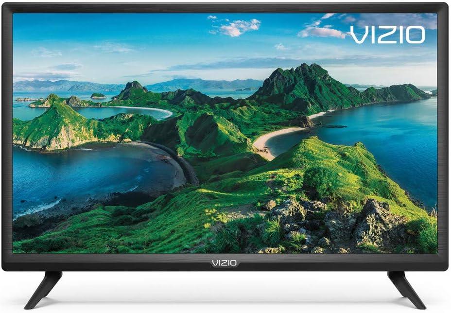 VIZIO D-Series 24 Pulgadas Clase (23.5 Pulgadas Diag.) Smart TV: Amazon.es: Electrónica