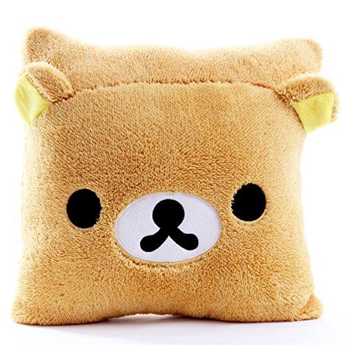 Cuddly Bear Quilt - 39