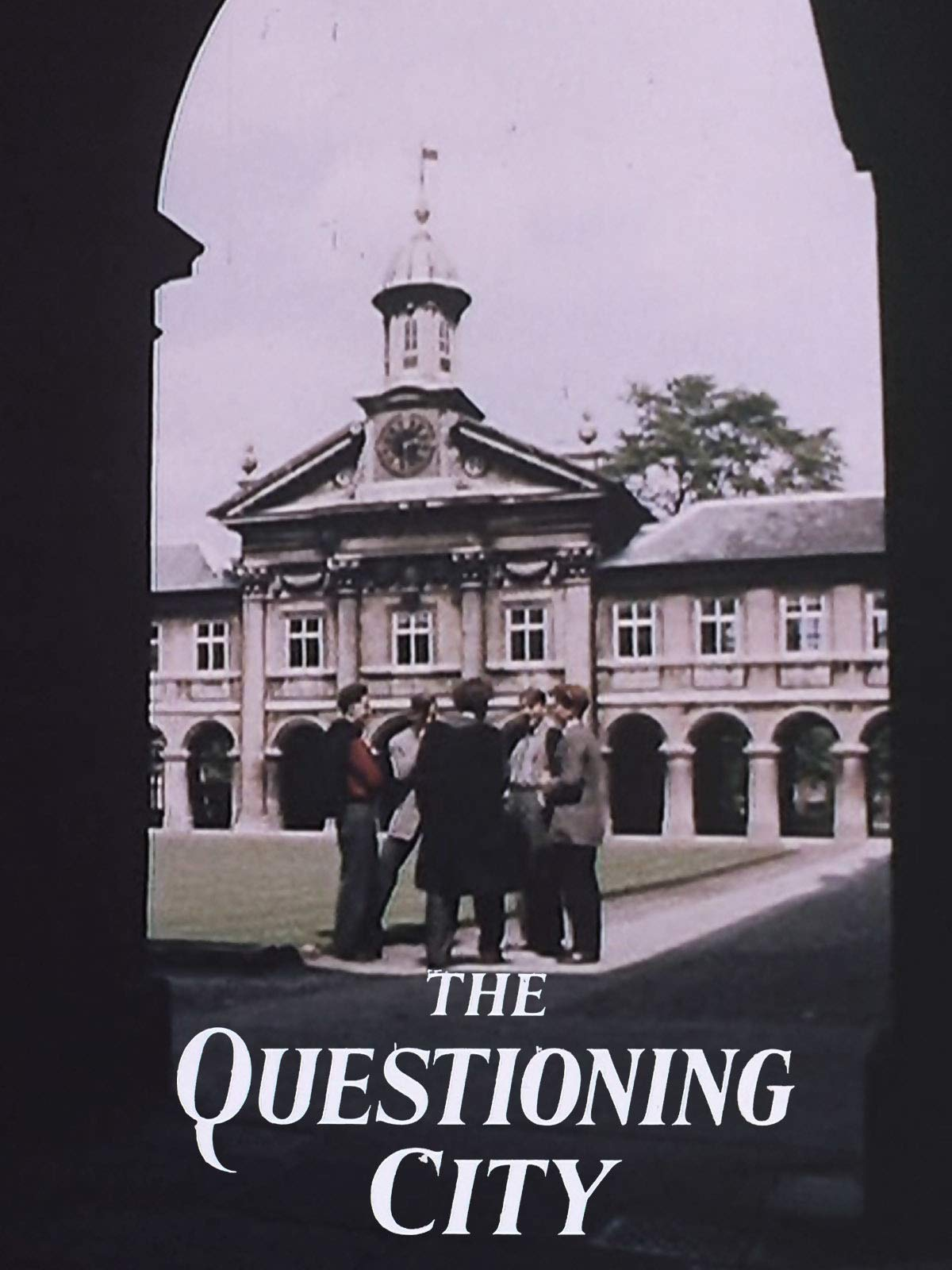 The Questioning City