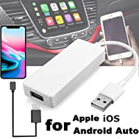 Car Link Dongle USB Smart Link Apple Dongle for Android Navigation Player Mini USB Stick with Android Auto for iOS